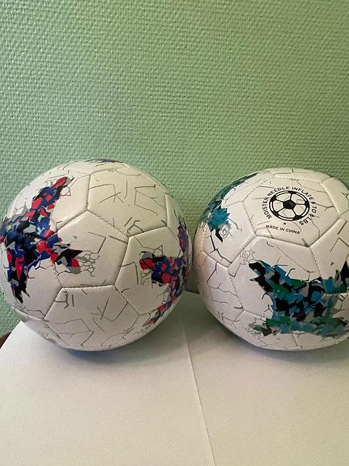Игрушка детская:Мяч футбольный 22см 310гр.