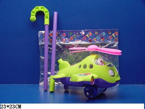 Игрушка детская:Каталка самолет