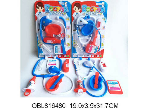 Купить игрушку набор доктора  2 вида
