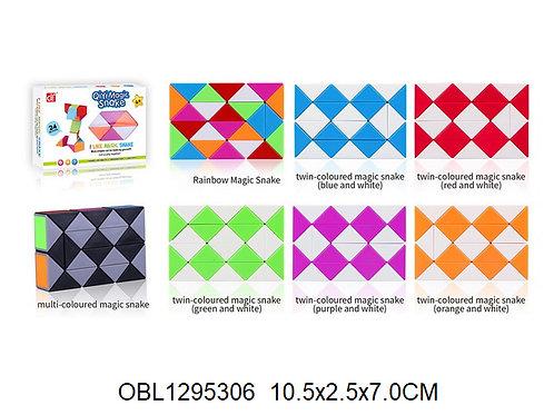 Купить игрушку головоломка 7 цветов