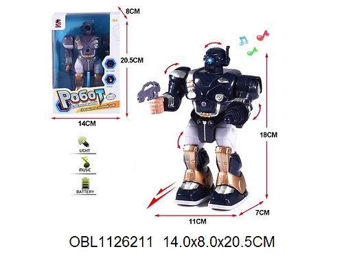 Купить игрушку робот