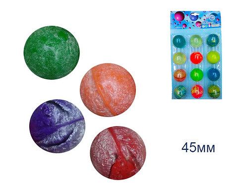 Купить игрушку прыгун 45 мм 12 шт/лист акция скидка 55%