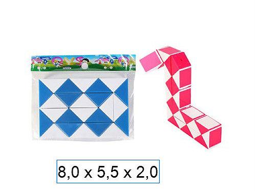 Купить игрушку головоломка 2 цвета