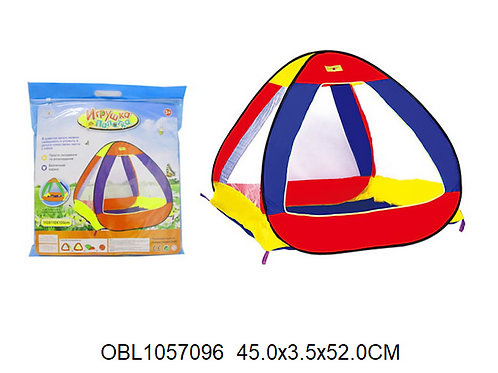 Купить игрушку палатка