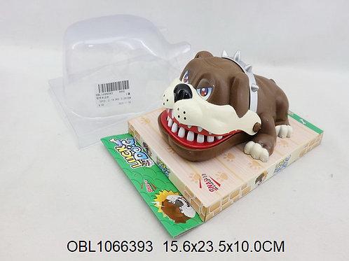 Купить игрушку собака кусака