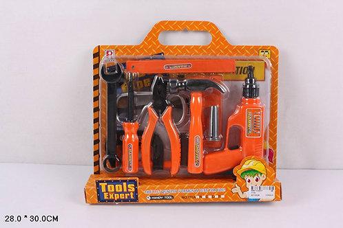 Игрушка детская:Набор инструментов