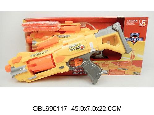 Купить игрушку бластер EVA
