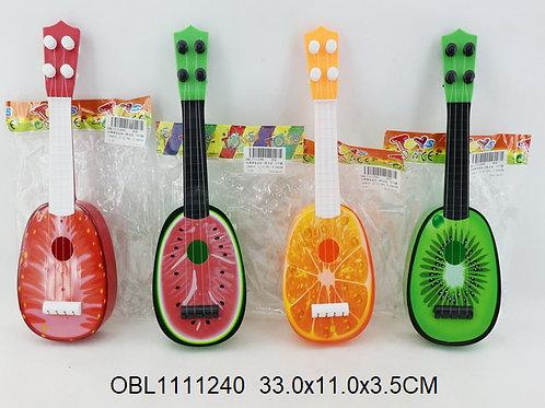 Купить игрушку гитара 4 вида