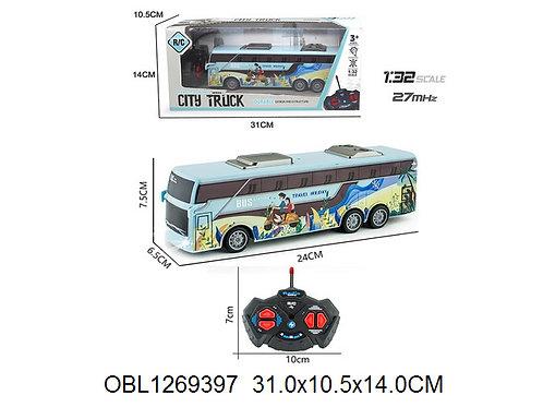 Купить игрушку автобус р.у.
