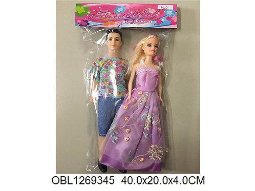 Купить игрушку кукла семья