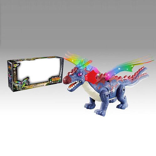 Игрушка детская:Динозавр на батарейках