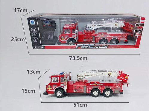Игрушка детская:Пожарная машина Р/У