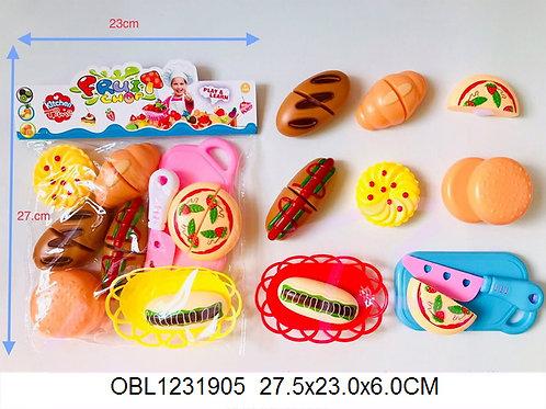 Купить игрушку еда
