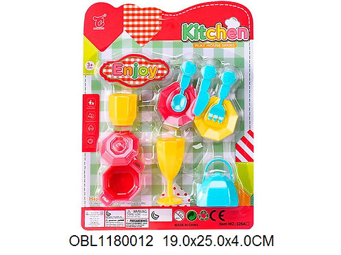 Купить игрушку посуда