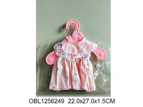 Купить игрушку платье для куклы 12d