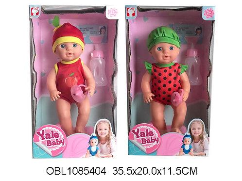 Купить игрушку кукла Bi-Bi-Born многофункциональная 2 вида