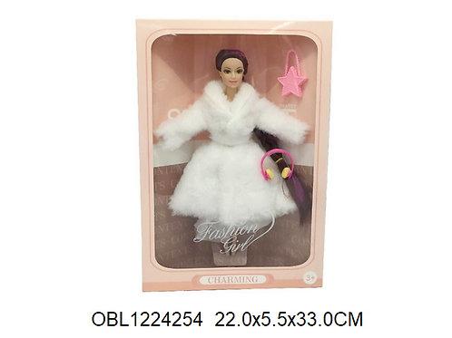 Купить игрушку кукла длинный волос