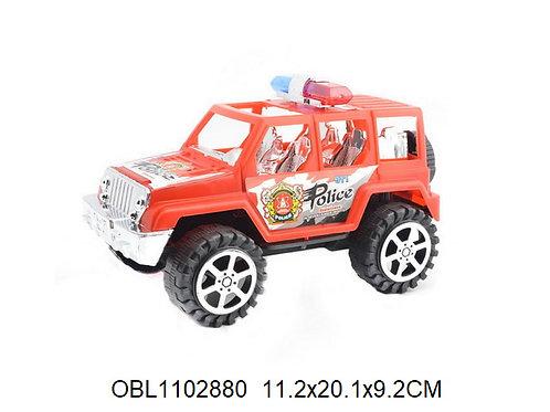 Купить игрушку машина инерц. джип