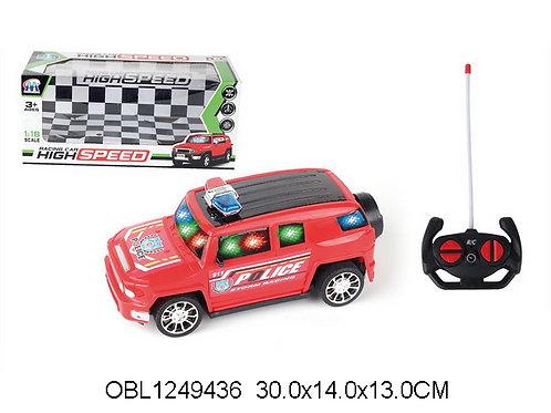Купить игрушку машина р.у.