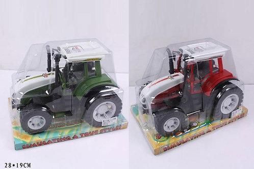 Игрушка детская:Трактор