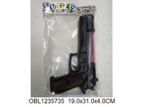 Купить игрушку пистолет