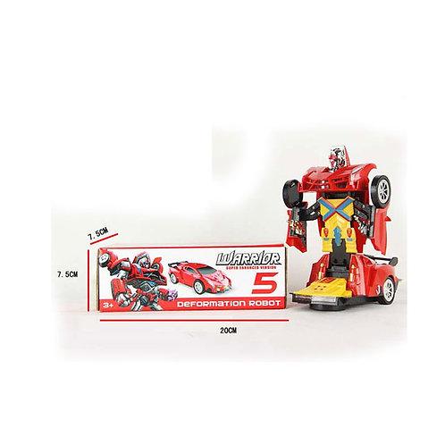 Игрушка детская:Машина-трансформер(робот)