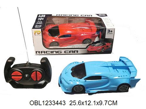 Купить игрушку машина р.у. 2 цвета