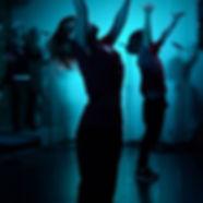 ダンス イベント ゴスペル