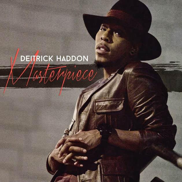 Deitrick Haddon - Be Like Him