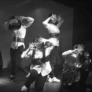 キッズダンス イベント
