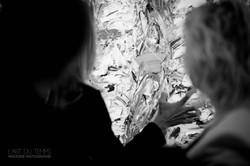Vernissage d'une peintre RUSSE