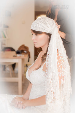 Le voile de la mariée 06