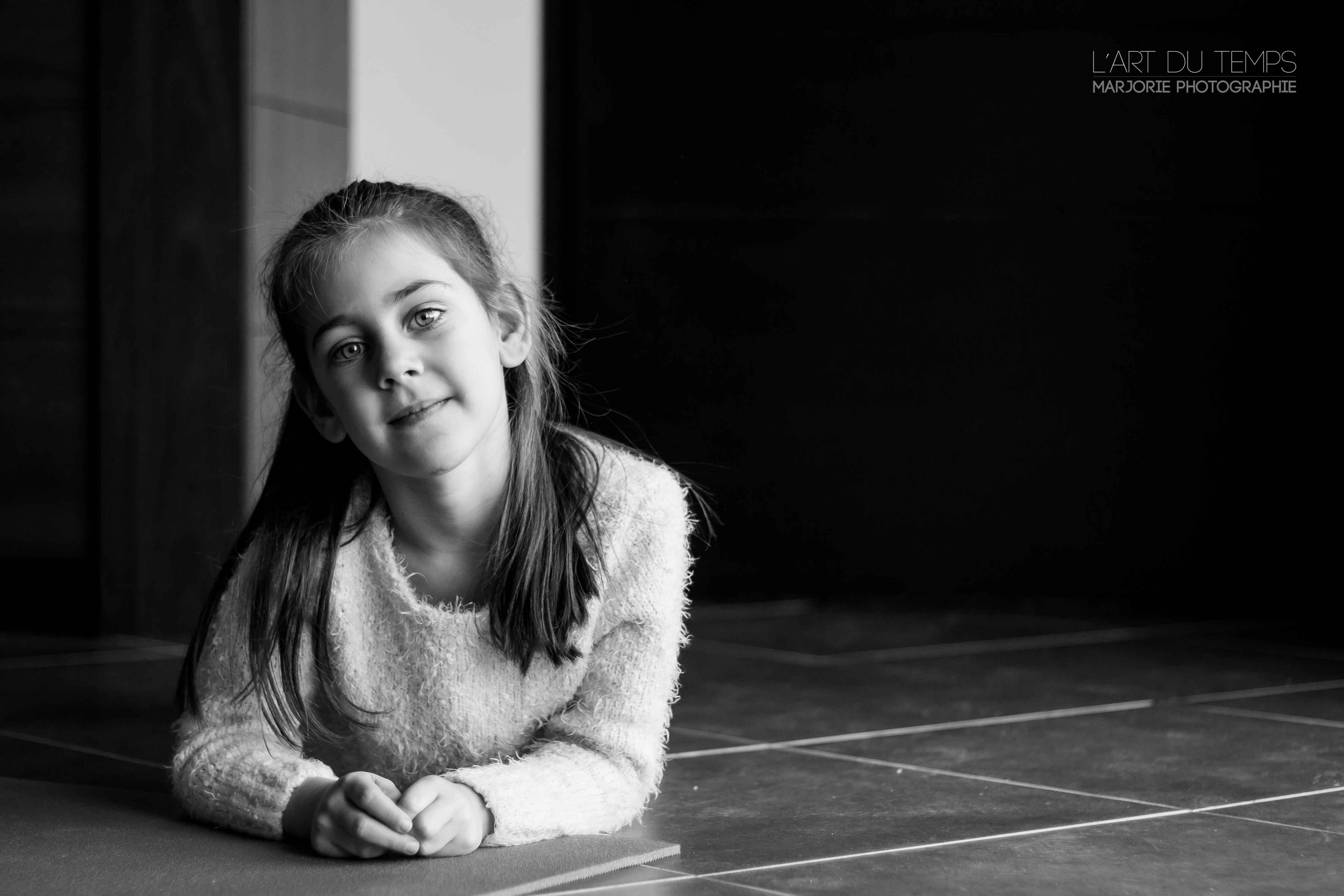 Portrait de fille dans le 06 et 83