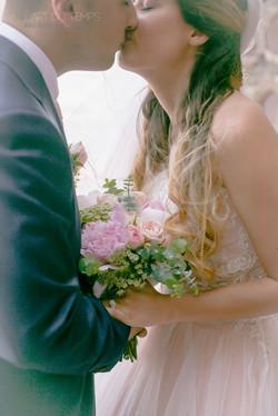 le baiser amoureux