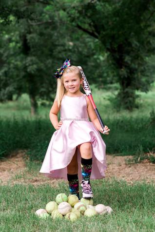 Natchez Child Photographer