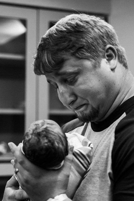 Natchez Birth Photographer