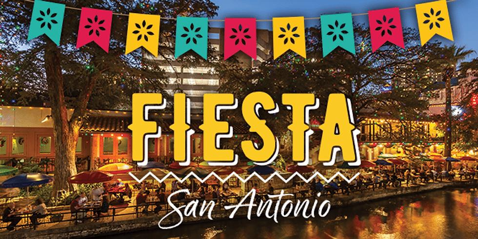 2020 Fiesta Party