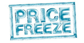 2020 Price Freeze at Saltash Chiropractic Clinic!