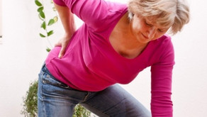 Understanding a Slipped Disc & Discover How To Treat it From Home & With Professional Help