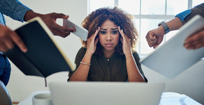 How Chiropractic Can Help Alleviate Stress