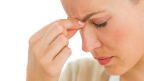 Got a Headache? Chiropractic can Help!