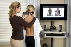 Chiropractic-sEMG-Myovision