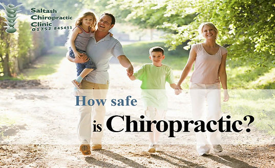Evidence-for-the-safety-of-chiropractic-care