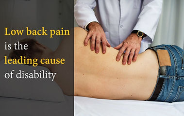 Low-back-pain-leading-cause-of-disability