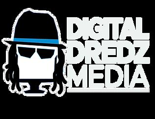 DredzIcon-logo idea from MJ lpV2 white.p