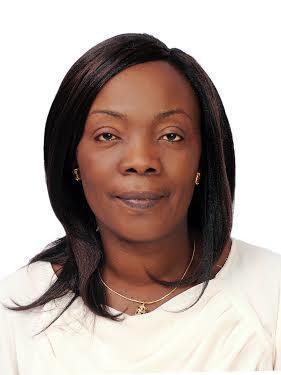 Sarah Lwahas, Nigeria (2015)
