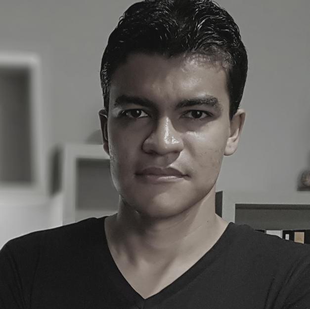 Tales Tomas, Brazil (2018)