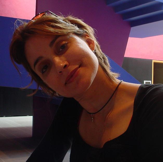 Cristina Bonfiglioli, Brazil (2014)