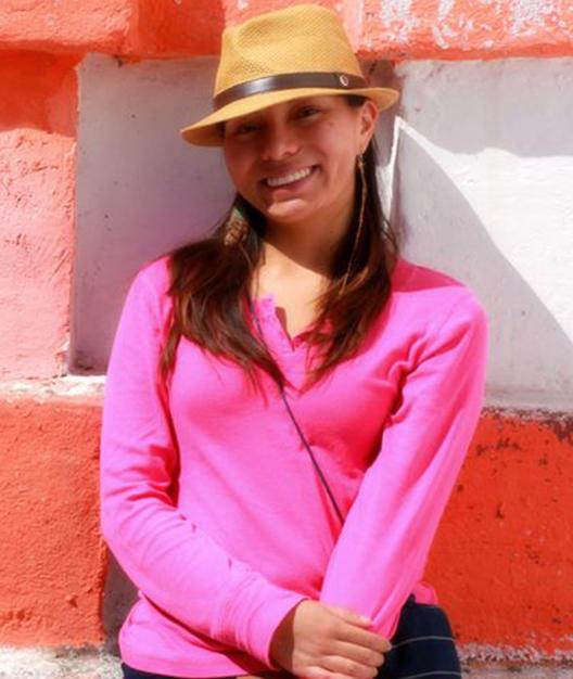 Adriana Durán, Mexico (2018)