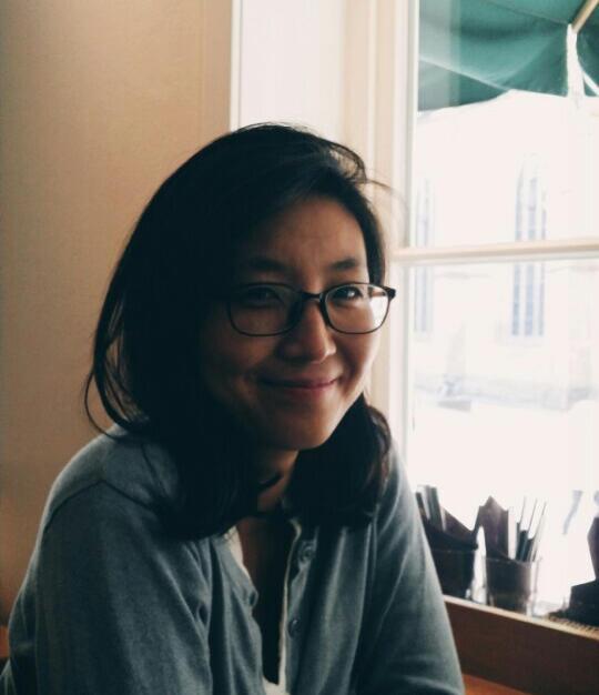 Hye Young Kim, Korea (2015)